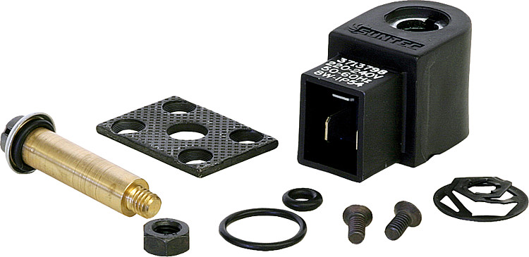 Magnetventil-Kernsatz AS Suntec 991430
