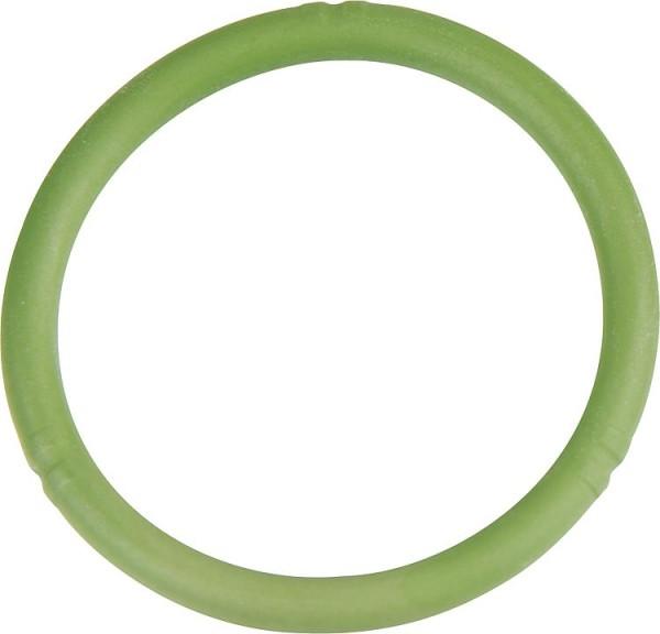 FKM O-Ring Farbe grün, 18mm, Temp. -20 C/+200 C, max. Druck 16bar 1758 Pressfitting
