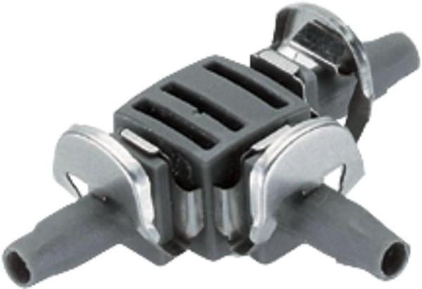 GARDENA T-STück 4,6 mm (3/16) Inhalt:10Stück