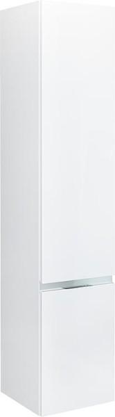Spiegelschrank m. bel. Blende weiß matt3 Türen 1200x750x188mm