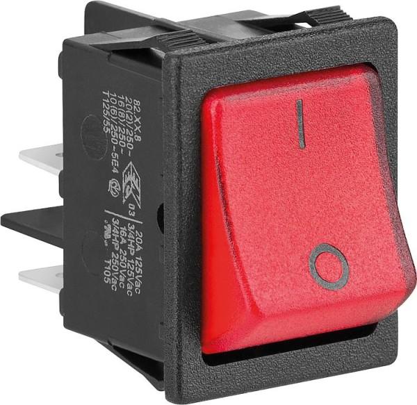 Ein/Aus Schalter Eventura HVL2.0 PKL und PKKL