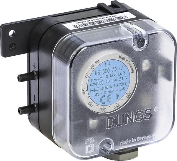 Luftdruckwächter DW500 WZ für EMS System