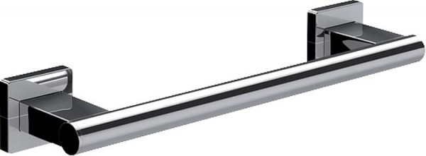 Haltegriff emco System 2 chrom, 415mm,inkl. Befestigungsmaterial