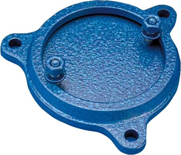 Drehteller für Schraubstock Panther Backenbreite 160 mm (80 098 68)