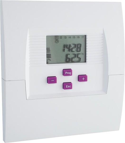 EBV Temperaturdifferenzregelung Ceta 103 Set Heizungsregelung Regelung