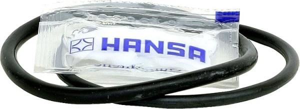 Thermostatwannenmischer Enzan verchromtAusladung 189mm
