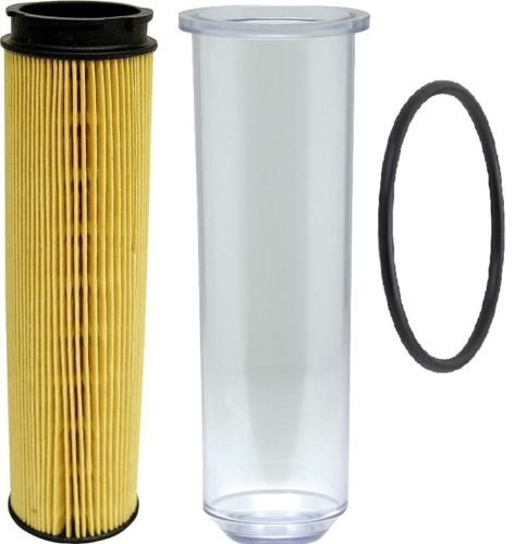 Afriso Filtre MICROTEC opticlean MC 18