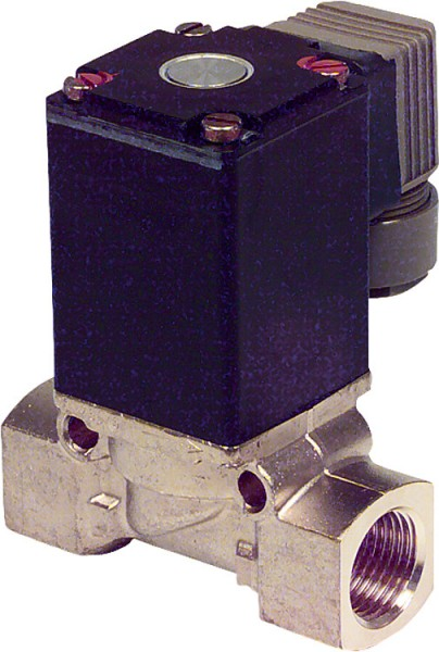 Gas-Magnetventil direktgesteuert 1/2 P max 3,5 bar DVGW geprüft Typ.285 230V 50H