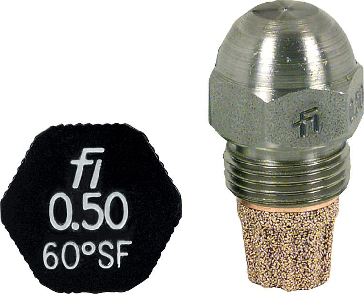 Steinen D/üse 1.50 gph 60 Grad S