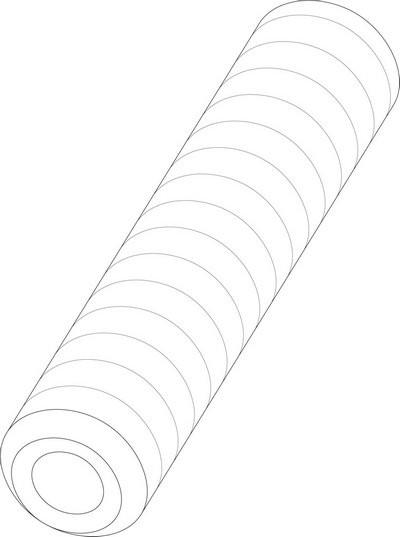 Buderus Gewindestift M5 x 25 mm (10x) everp 8738804993