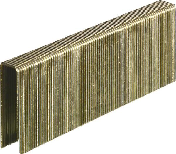 Tackerklammern 25mm verzinkt CP Sencote, VPE = 5000 Stück